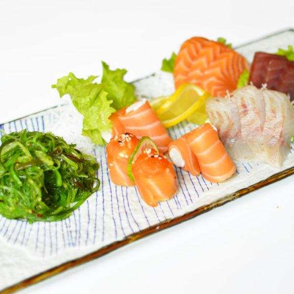 b9 fresh sushi