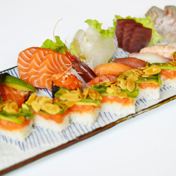 s5 sushi sautate